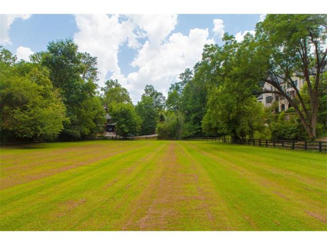 3905 The Highlands NW, Atlanta, GA 30327 (MLS #5863915) :: North Atlanta Home Team