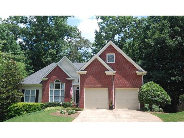 3805 Brookfall Landing, Suwanee, GA 30024 (MLS #5863917) :: North Atlanta Home Team