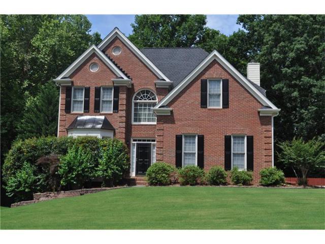 502 Star Flower Lane, Sugar Hill, GA 30518 (MLS #5863928) :: North Atlanta Home Team