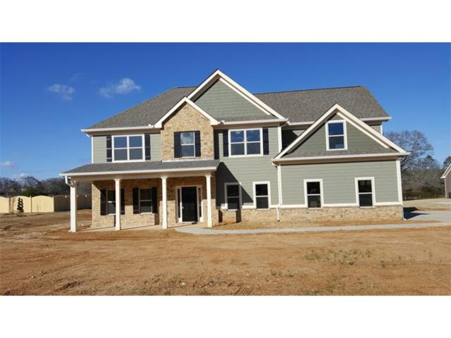 689 Durham Drive, Hoschton, GA 30548 (MLS #5863937) :: North Atlanta Home Team