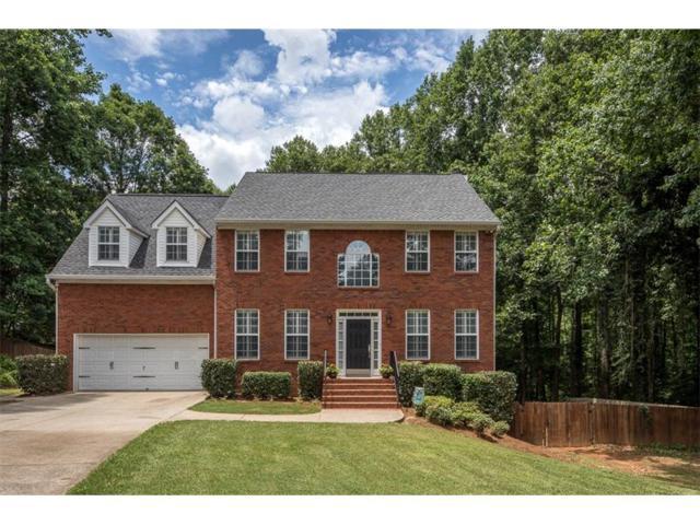 6560 Glen Pond Trace, Cumming, GA 30028 (MLS #5863944) :: North Atlanta Home Team