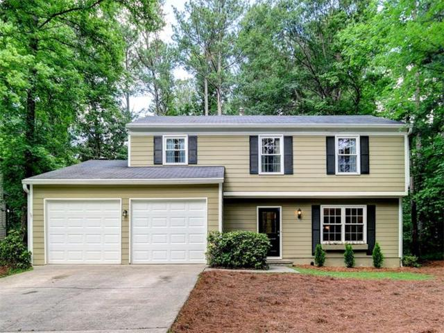 1403 Heritage Glen Drive, Marietta, GA 30068 (MLS #5863947) :: North Atlanta Home Team