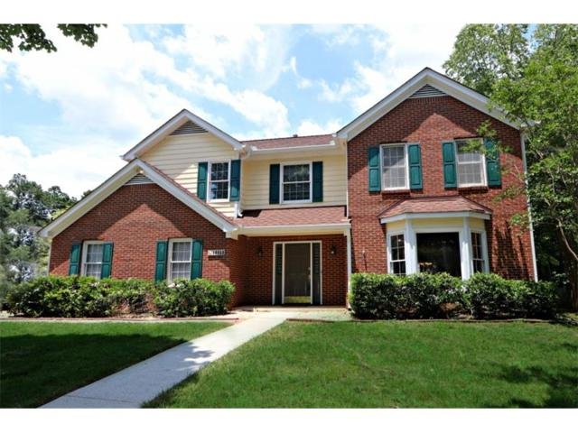 10850 Pinehigh Drive, Alpharetta, GA 30022 (MLS #5863975) :: North Atlanta Home Team