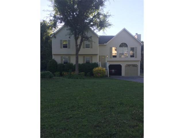 23 Country Meadows Way NW, Cartersville, GA 30121 (MLS #5863978) :: North Atlanta Home Team
