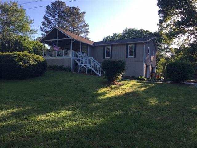 103 Little Brook Drive, Woodstock, GA 30188 (MLS #5863982) :: North Atlanta Home Team