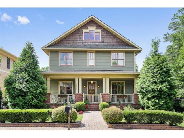 2870 Bernard Way, Smyrna, GA 30080 (MLS #5864000) :: North Atlanta Home Team