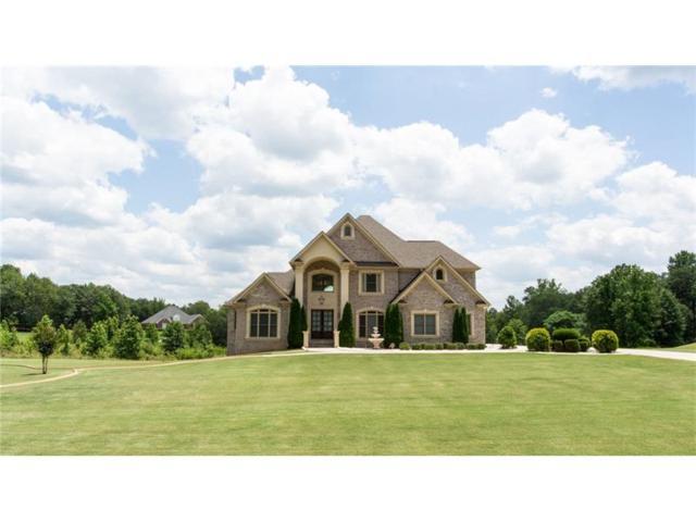 165 Brookview Place, Oxford, GA 30054 (MLS #5864006) :: North Atlanta Home Team