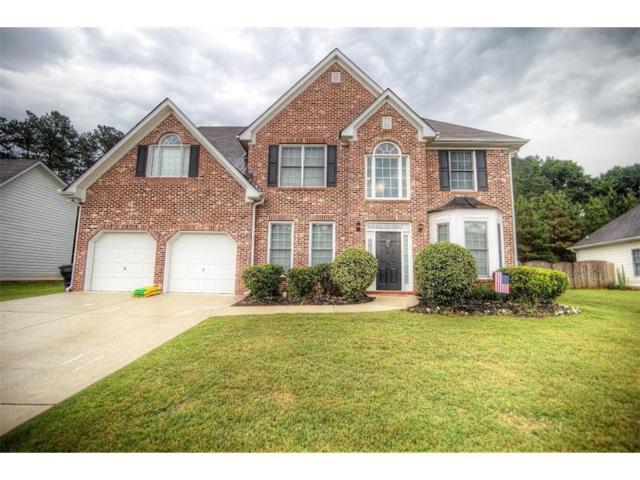1356 Red Hill Road, Marietta, GA 30008 (MLS #5864014) :: North Atlanta Home Team