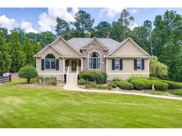 111 Oak Ridge Trail, White, GA 30184 (MLS #5864020) :: North Atlanta Home Team