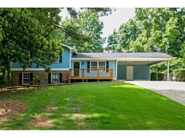 2910 Barrett Court, Powder Springs, GA 30127 (MLS #5864051) :: North Atlanta Home Team