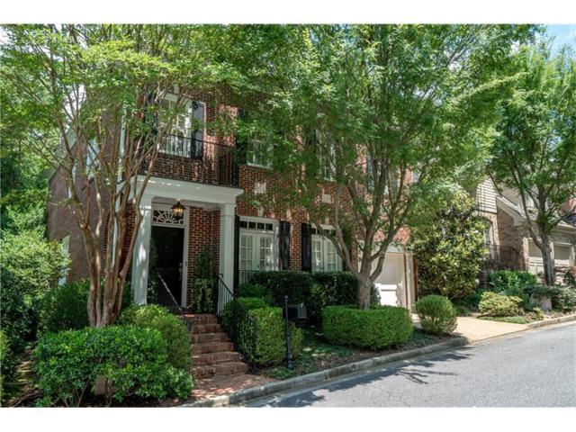 30 Conifer Park Lane NE, Atlanta, GA 30342 (MLS #5864056) :: North Atlanta Home Team