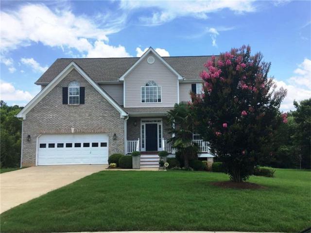 2540 Lake Commons Court, Snellville, GA 30078 (MLS #5864067) :: North Atlanta Home Team