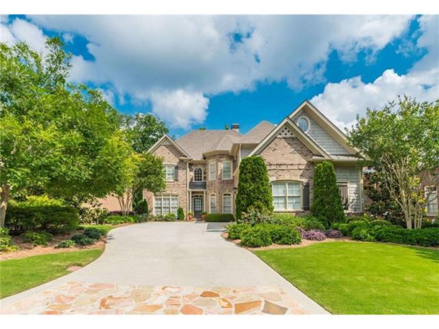 530 Glengate Cove, Sandy Springs, GA 30328 (MLS #5864075) :: North Atlanta Home Team