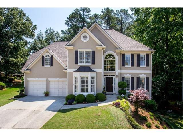 1361 Mckendree Park Court, Lawrenceville, GA 30043 (MLS #5864086) :: North Atlanta Home Team