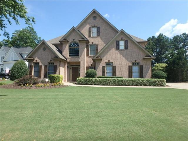 1305 Lamont Circle, Dacula, GA 30019 (MLS #5864087) :: North Atlanta Home Team