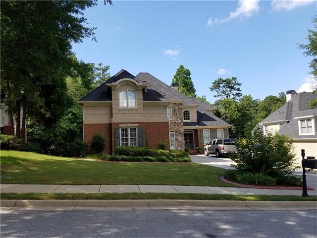 273 Riverwood Way, Dallas, GA 30157 (MLS #5864095) :: North Atlanta Home Team