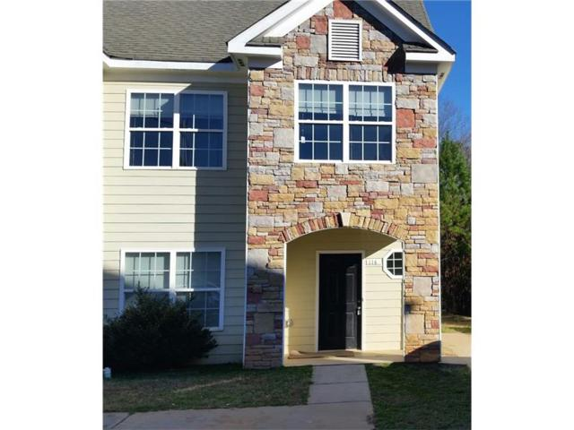 168 Nizzear Lane, Carrollton, GA 30117 (MLS #5864106) :: Carr Real Estate Experts