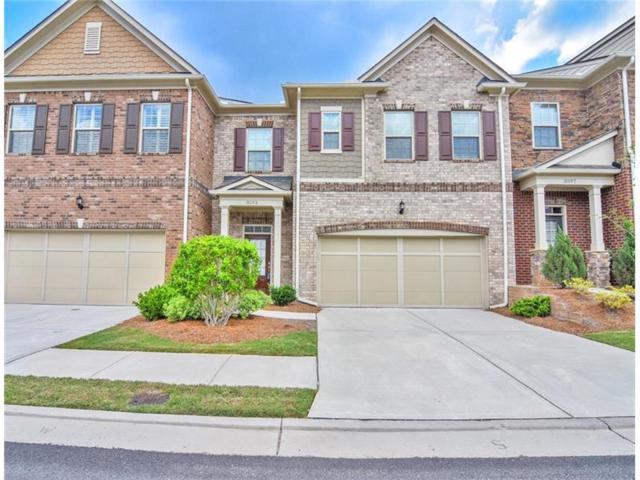 3593 Ashcroft Drive SE, Smyrna, GA 30080 (MLS #5864108) :: North Atlanta Home Team