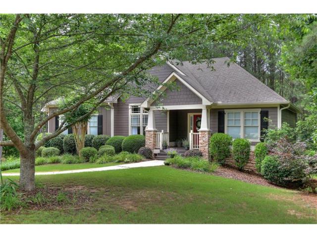 149 Lincoln Drive, Dallas, GA 30132 (MLS #5864113) :: North Atlanta Home Team