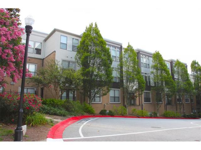 821 Ralph Mcgill Boulevard #3110, Atlanta, GA 30306 (MLS #5864136) :: North Atlanta Home Team