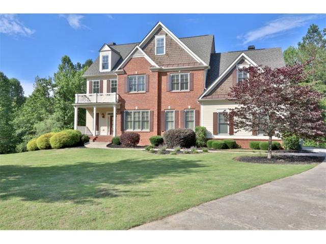 319 Vandiver Court, Canton, GA 30144 (MLS #5864138) :: North Atlanta Home Team