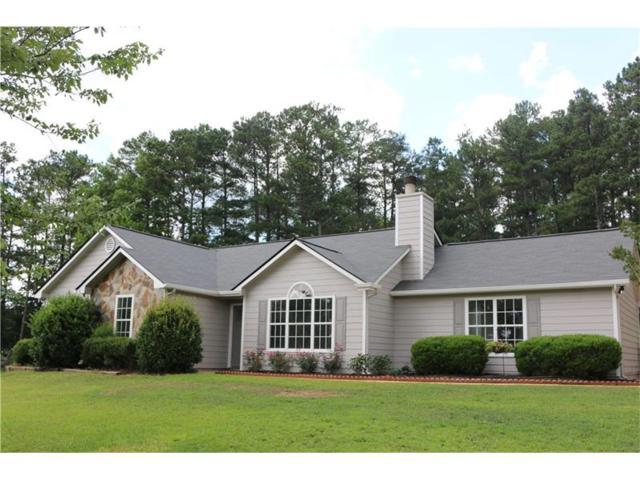 55 Bonnie Lane, Newnan, GA 30265 (MLS #5864142) :: North Atlanta Home Team
