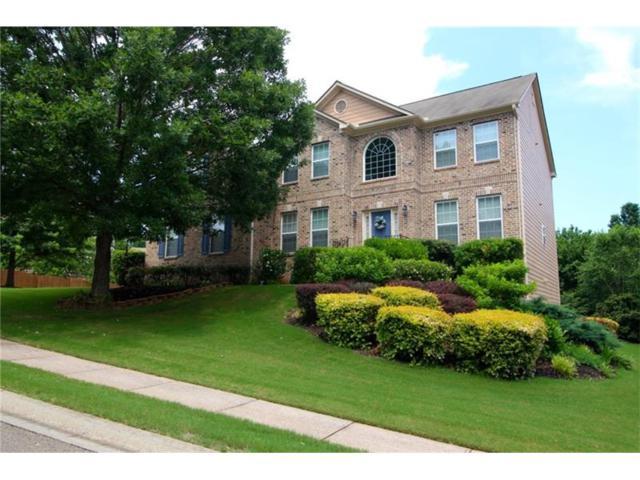 1007 Forest Creek Drive, Canton, GA 30115 (MLS #5864145) :: North Atlanta Home Team