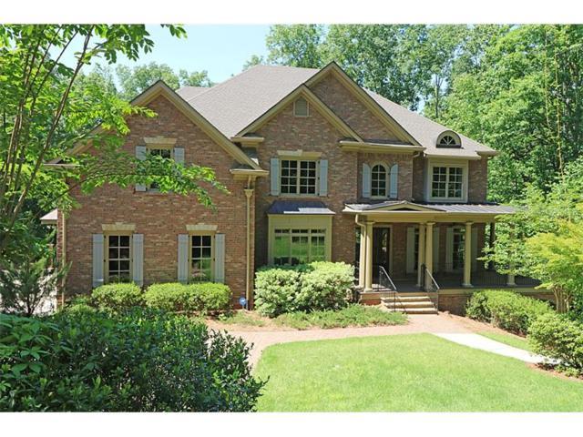 710 Bittersweet Trail, Atlanta, GA 30350 (MLS #5864159) :: North Atlanta Home Team