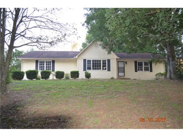 485 Franklin Road SW, Plainville, GA 30733 (MLS #5864162) :: North Atlanta Home Team