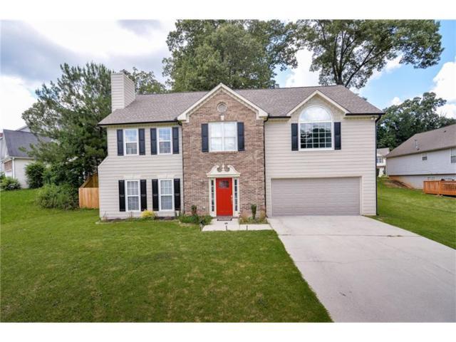 215 Shadetree Lane, Lawrenceville, GA 30044 (MLS #5864164) :: North Atlanta Home Team