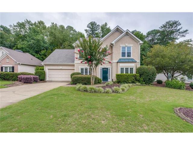 302 Valley Green Court, Woodstock, GA 30189 (MLS #5864171) :: Path & Post Real Estate