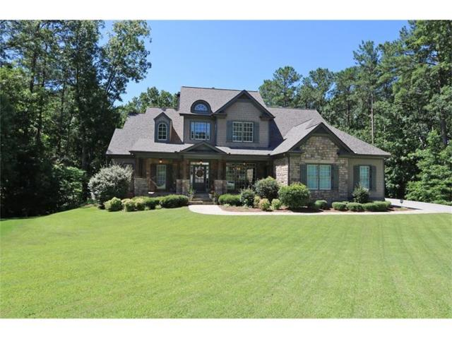 6025 Chestatee Creek Court NW, Acworth, GA 30101 (MLS #5864173) :: North Atlanta Home Team
