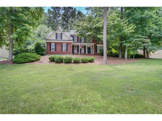 2390 Briar Ridge Way, Cumming, GA 30041 (MLS #5864182) :: North Atlanta Home Team