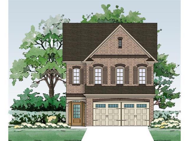 99 Braemore Mill Drive, Lawrenceville, GA 30044 (MLS #5864186) :: North Atlanta Home Team