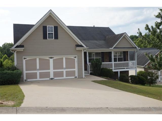 205 Overlook Pointe, Dallas, GA 30157 (MLS #5864187) :: North Atlanta Home Team