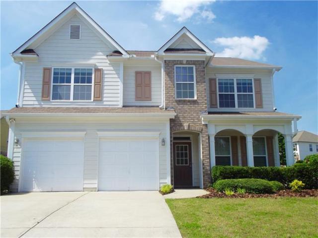 300 Bentley Creek Court, Canton, GA 30115 (MLS #5864193) :: Path & Post Real Estate