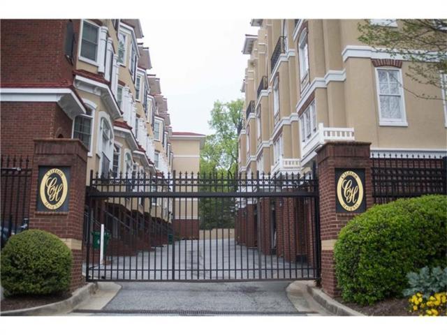 814 Clifton Heights Lane NE, Atlanta, GA 30329 (MLS #5864195) :: North Atlanta Home Team
