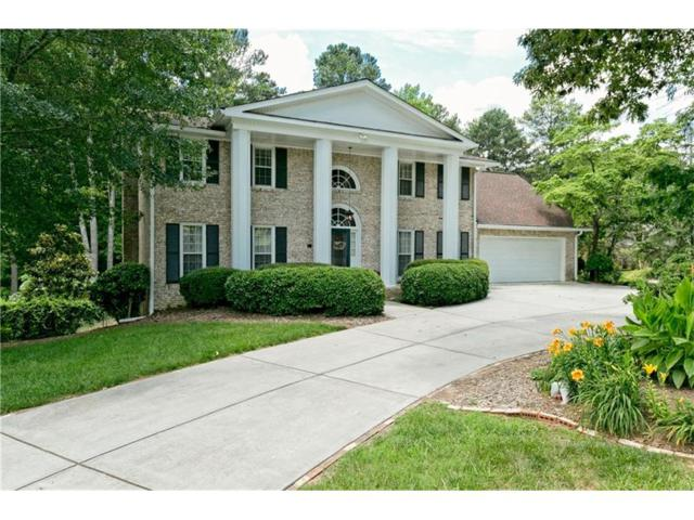4316 Cove Way, Marietta, GA 30067 (MLS #5864201) :: North Atlanta Home Team