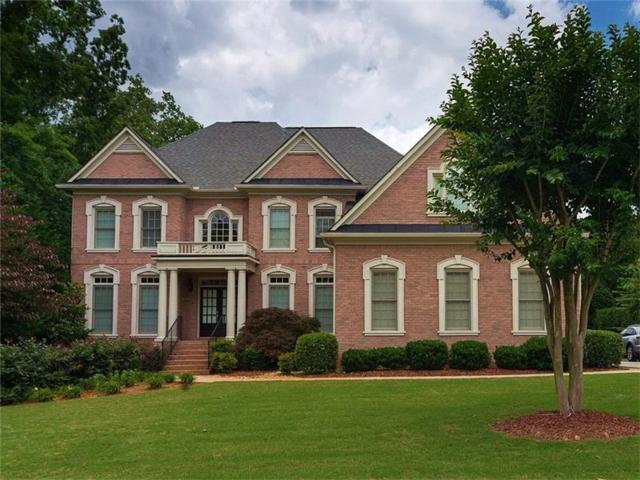 1715 Briergate Drive, Duluth, GA 30097 (MLS #5864202) :: North Atlanta Home Team