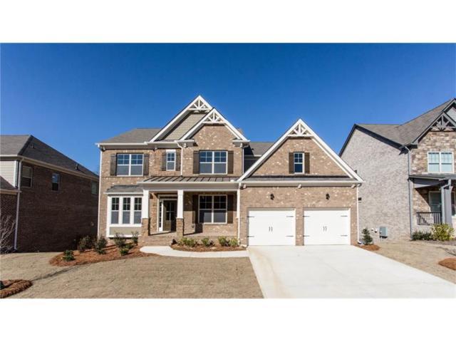 3958 Soft Wind Terrace, Buford, GA 30518 (MLS #5864214) :: North Atlanta Home Team