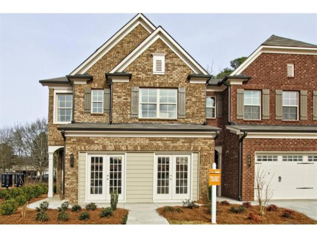 109 Braemore Mill Drive, Lawrenceville, GA 30044 (MLS #5864217) :: North Atlanta Home Team