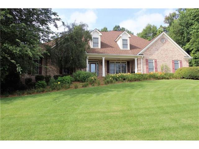7330 Lake Walton Boulevard, Covington, GA 30014 (MLS #5864238) :: North Atlanta Home Team