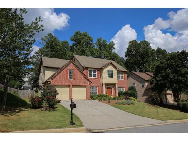611 Garnet Court, Canton, GA 30114 (MLS #5864245) :: North Atlanta Home Team