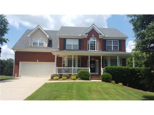 94 Roosevelt Court, Jefferson, GA 30549 (MLS #5864251) :: North Atlanta Home Team