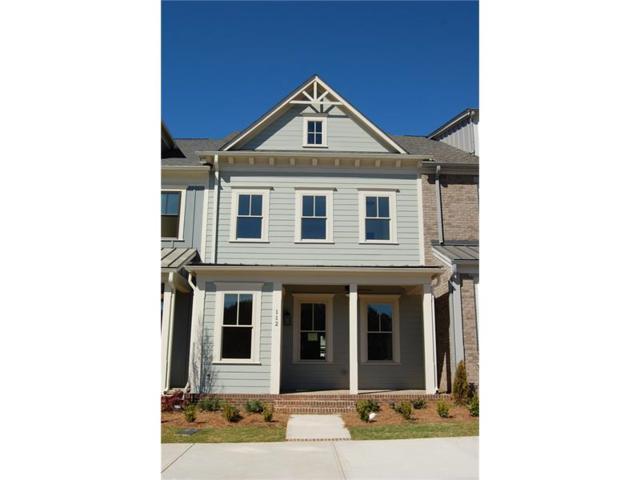 220 Dawson Drive, Woodstock, GA 30188 (MLS #5864258) :: North Atlanta Home Team