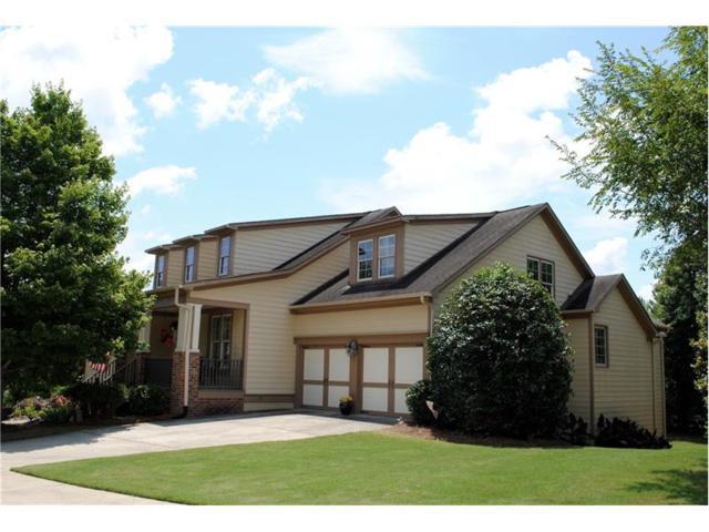 122 Laurel Street, Canton, GA 30114 (MLS #5864267) :: Path & Post Real Estate
