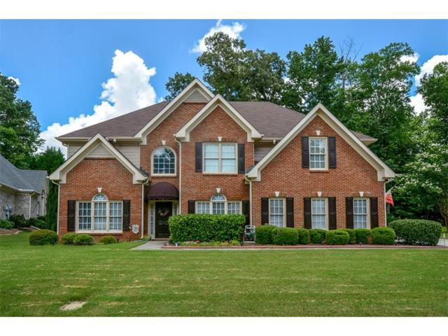 1868 Birch Briar Bend, Lawrenceville, GA 30043 (MLS #5864268) :: North Atlanta Home Team