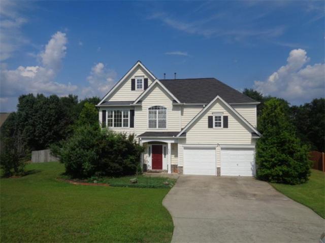 265 Meadow Crest Way, Powder Springs, GA 30127 (MLS #5864286) :: North Atlanta Home Team