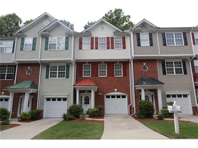 13465 Spring View Drive, Alpharetta, GA 30004 (MLS #5864290) :: North Atlanta Home Team