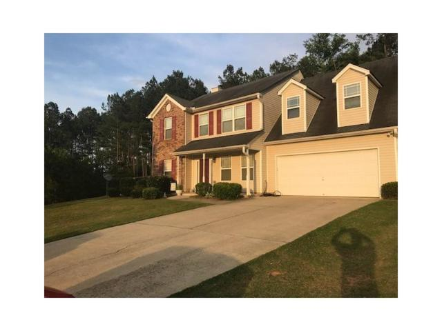 1525 Marigold Drive NW, Bethlehem, GA 30620 (MLS #5864304) :: North Atlanta Home Team